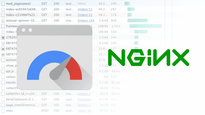 Cara Install Pagespeed di NGINX [how to]