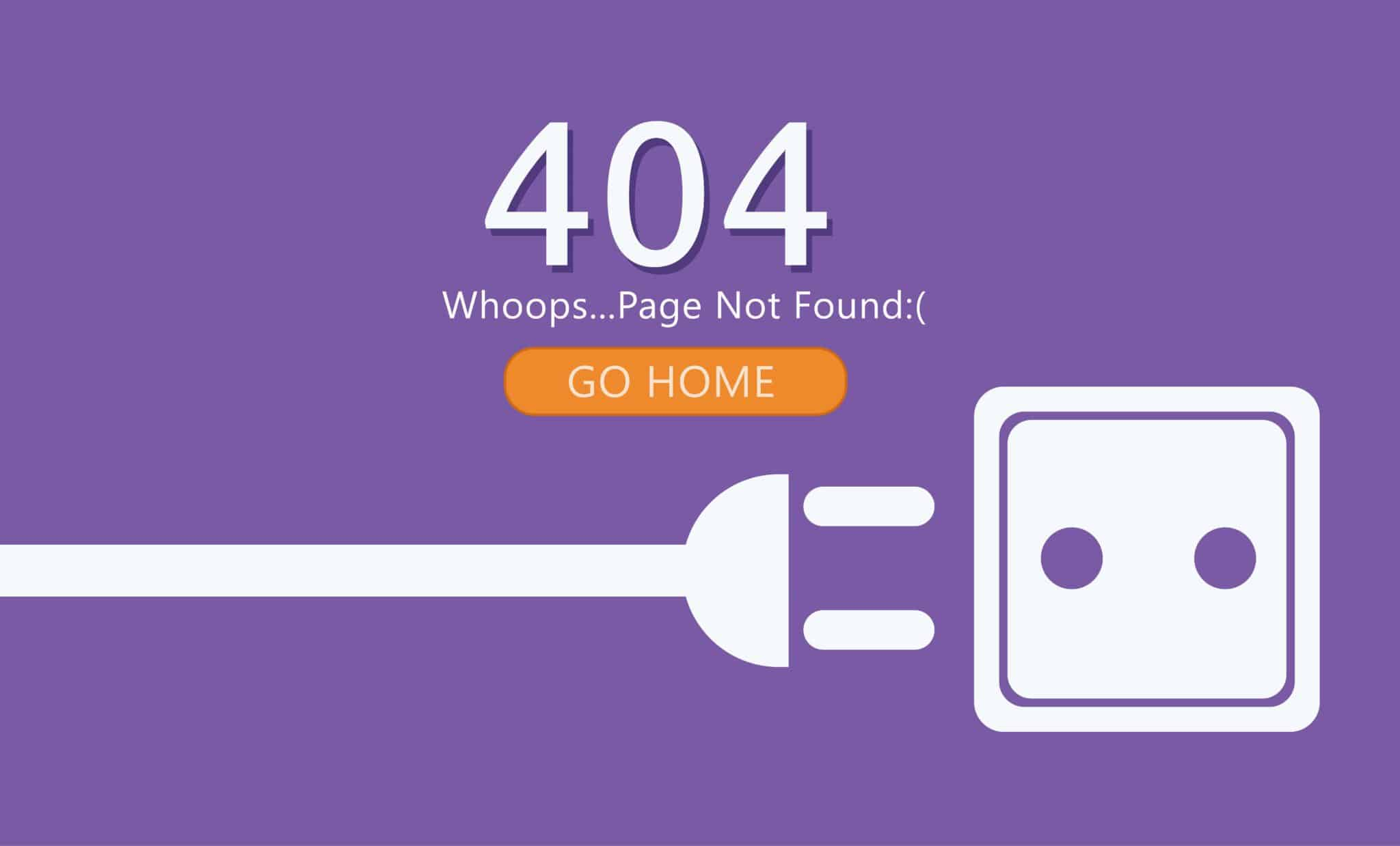 Cara Mengatasi Not Found di WordPress [Problem Solved]